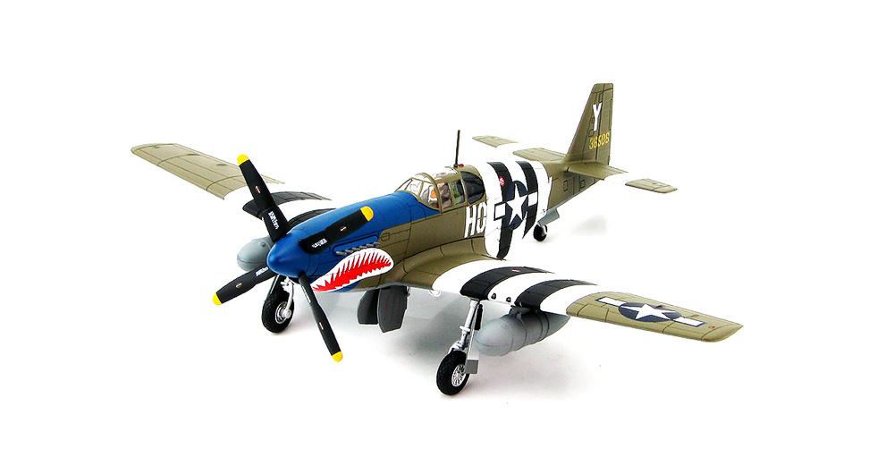 Easy Model p-47d us air force 354fg 1:48 nuevo//en el embalaje original avión-modelo Airplane WWII