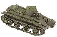 PREMO, URSS, CARRO BT-21, 1931, ESCALA HO