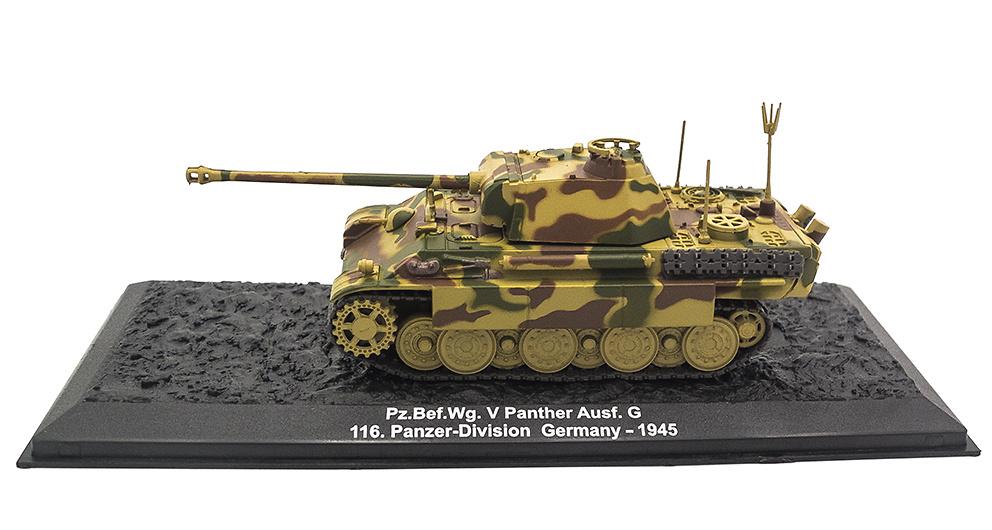 2006 USA 1:72 Carro//Panzer//Tanks//Military M1128 STRYKER MGS - 24