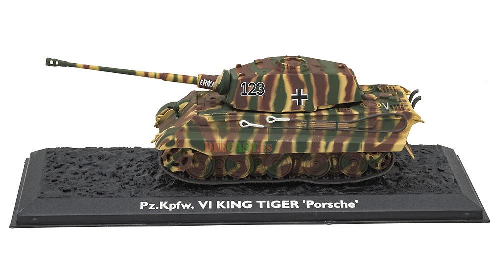 Pz.Kpfw. VI King Tiger