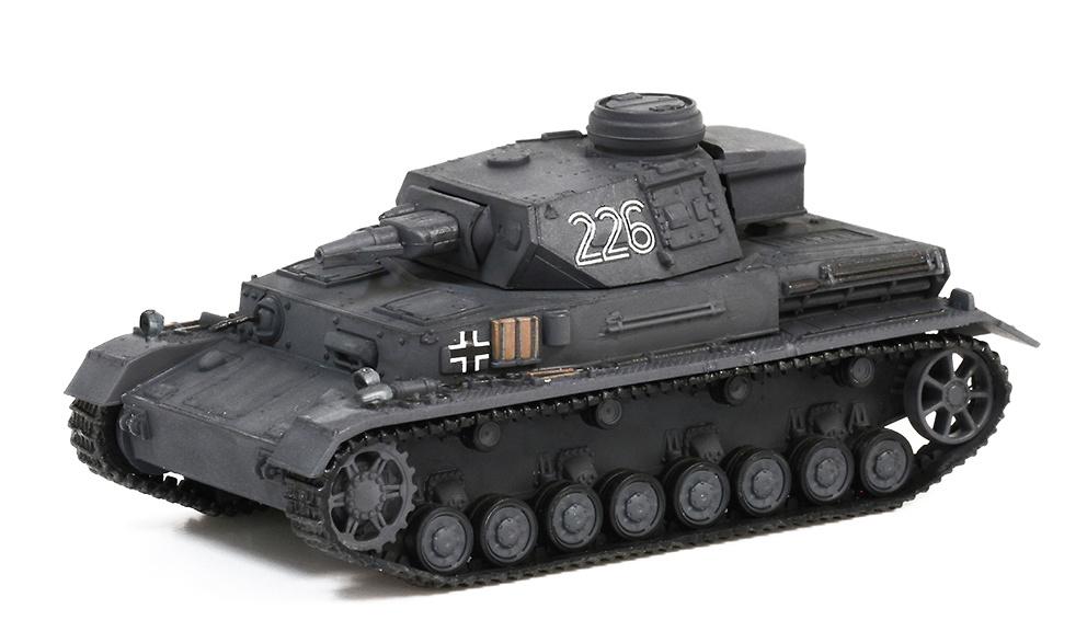 Pz.Kpfw.IV Ausf.F1(F), 2./Pz.Abt.