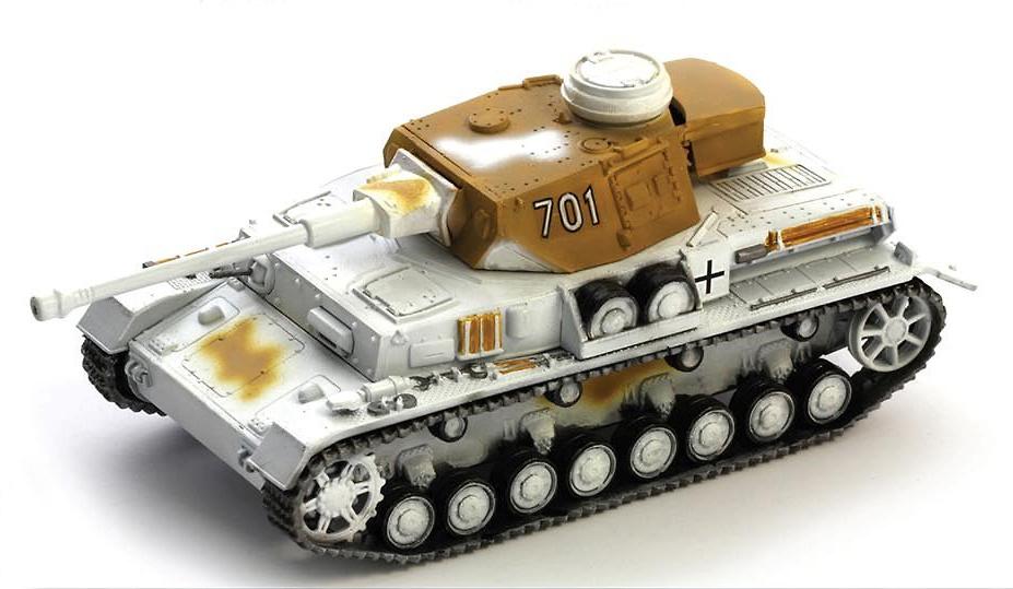 Pz.Kpfw.IV Ausf.G 7.Pz.Rgt.