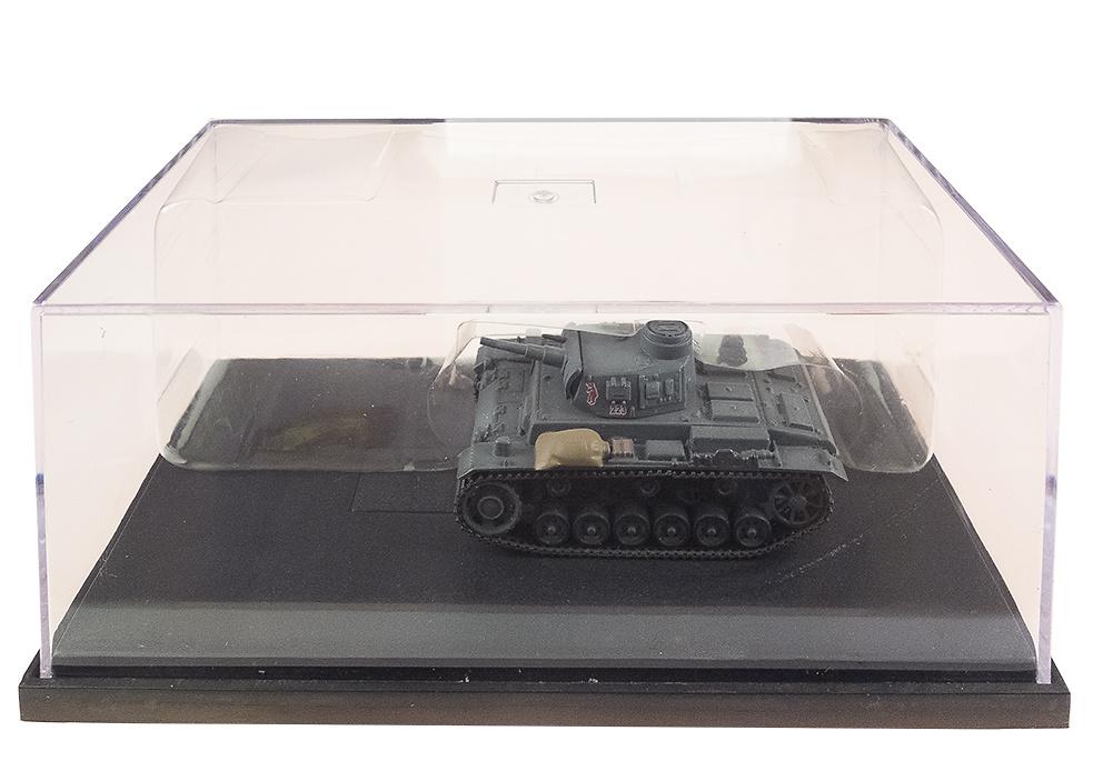 PzKpfw III Ausf.G, Sd. Kfz.141, 1941, 1:72, Panzerkampf