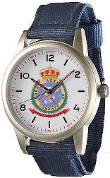 Reloj del Mando Aéreo de Combate (MACOM), Ejército del Aire Español