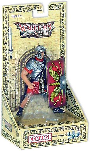 Romano con Espada, 1:18, Blue Box