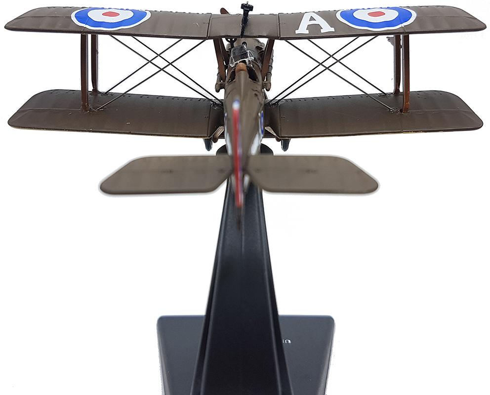 SE.5a , Gran Bretaña, 1918, 1:72, Amercom