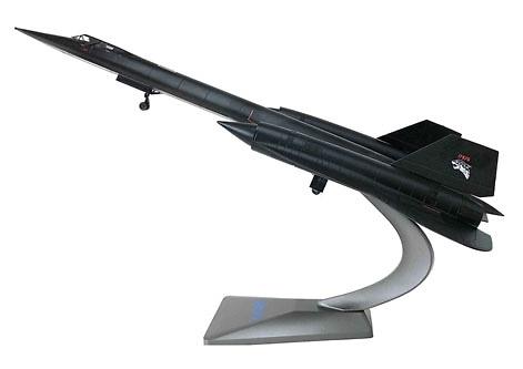 SR-71A Blackbird 61-7976,