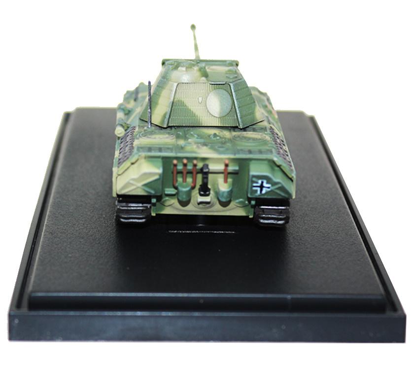 Panzerkampf 1//72 SD.KFZ.171 Ejército Alemán PzKpfw V Panther Tanque Camo 1944