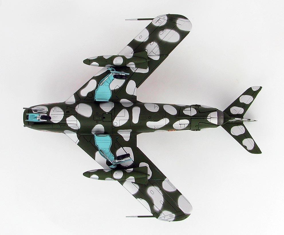 Shenyang J-5 Fresco, 2011, 923 IAP