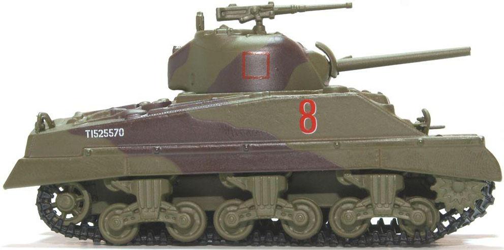 Sherman MKII, 4th New Zealand Armoured Brigade, Italia, 1944, 1:76, Oxford