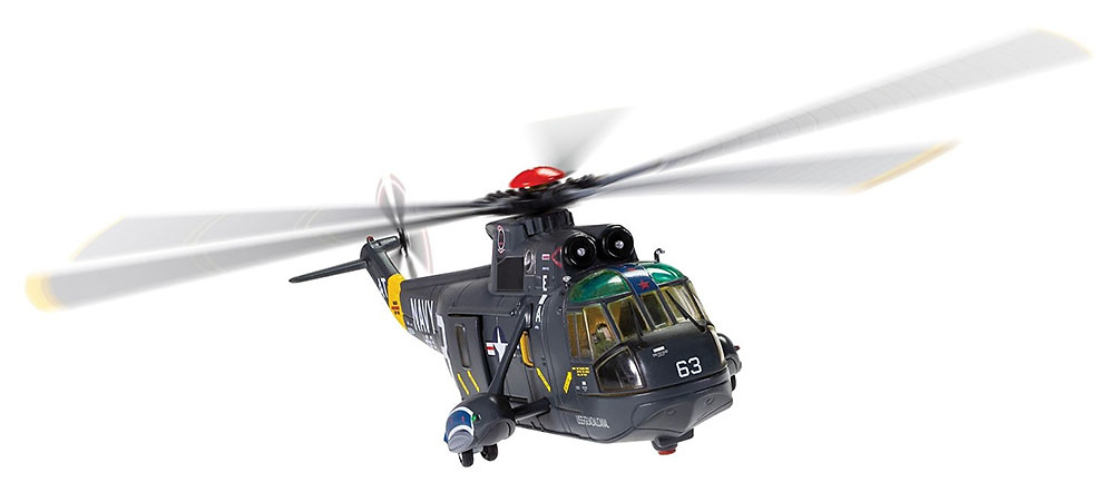 Sikorski SH-3A Bu.No 152134, HS-3