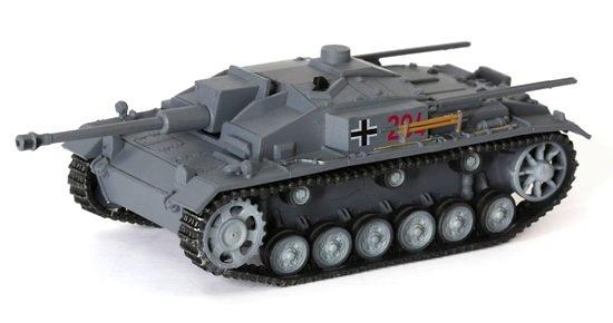 StuG.III Ausf.F, StuG.Abt.201, Frente del Este, 1942, 1:72, Dragon Armor