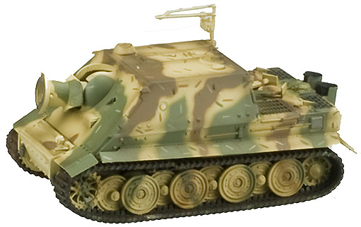Sturm Tiger 1002, 1:72, Easy Model