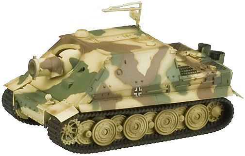 Sturm Tiger 1001, 1:72, Easy Model