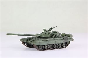 T-72B, Ejército Soviético, 1989, 1:72, Modelcollect