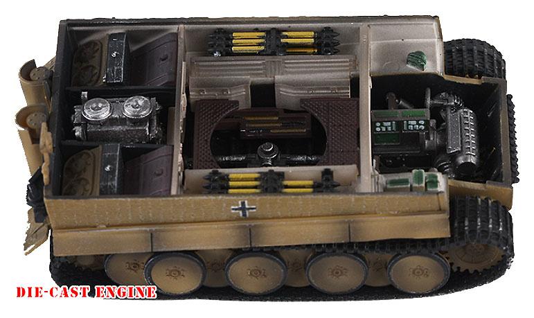 Tango Okito Alluminio Box 2 Euro
