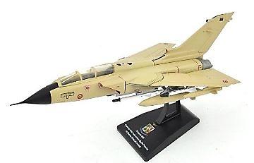 Tornado IDS Reparto Volo Autonomo, Golfo Pérsico, Emiratos Arabes, Aviación Militar Italiana, 1:100, RCS Libri