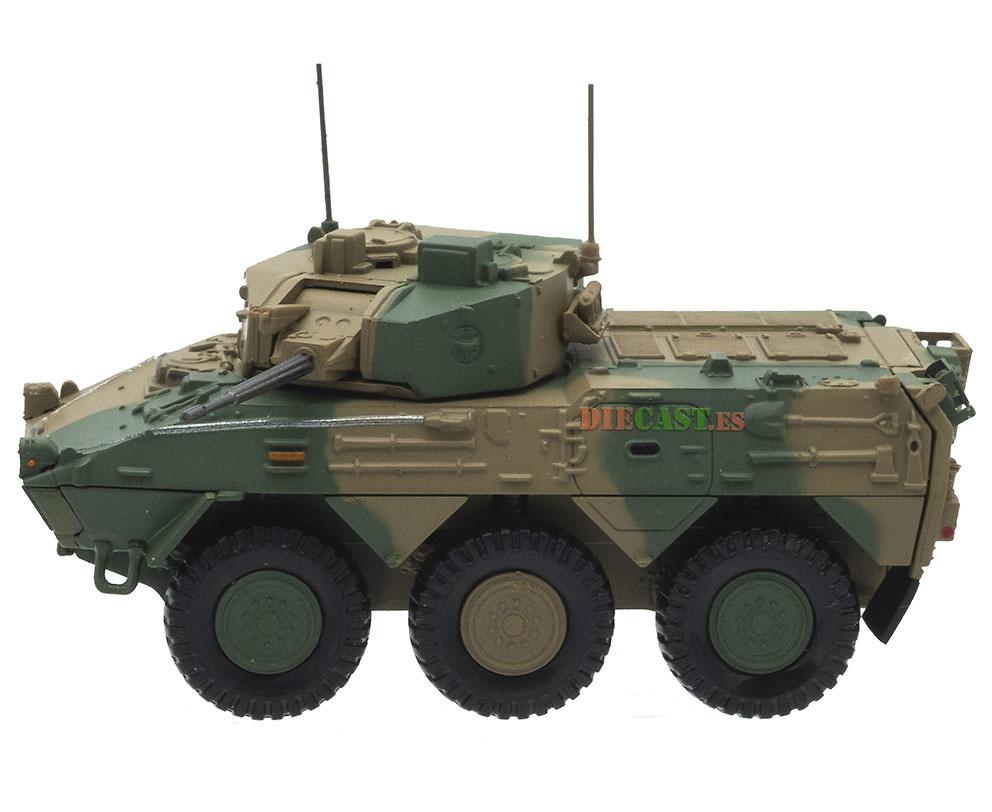 Type 87 ARV