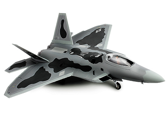 U.S. F-22 Raptor, Langley Air Force Base, 2006, 1:72, Forces of Valor