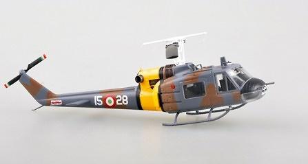 UH-1F, U.S.Air Force, 1:72, Easy Model