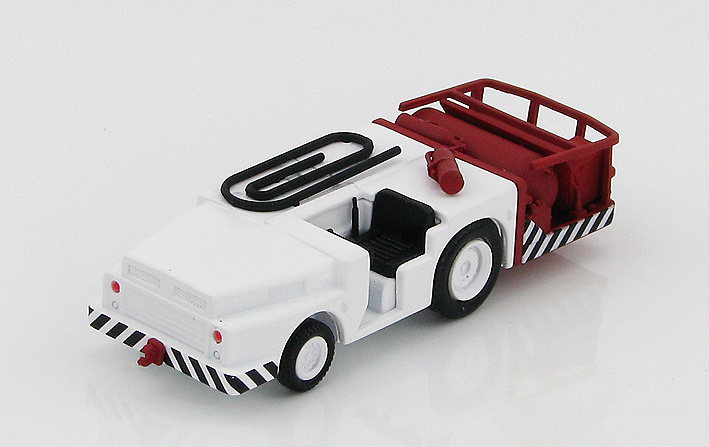 US Navy Fire Tractor, 1:72, Hobby Master