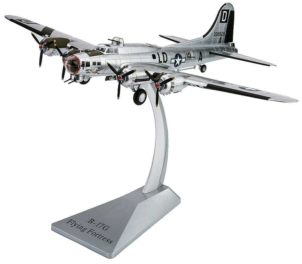 USAAF Boeing B-17G Flying Fortress