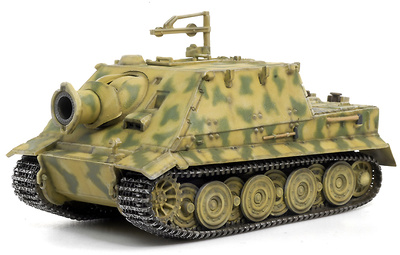 38cmR61 Auf Sturmtiger, Unidentified Unit, Germany, 1945, 1:72, Dragon Armor