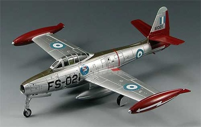 51-11021, Hellenic Air Force, 1:72, SkyMax