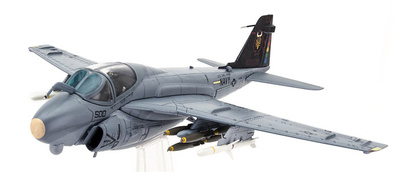 A-6E Intruder VA-196 Main Battery NK500, Último Vuelo, 1996, 1:72, Century Wings