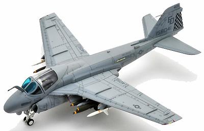 A-6E Intruder VMA(AW)-533 NightHawks ED405, 1991 Desert Storm, 1:72, Century Wings
