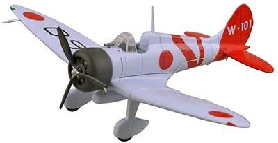 A5M2 12th Kokutai W-103, 1:72, Easy Model