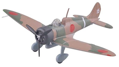 A5M2 13th Kokutai 15, 1:72, Easy Model