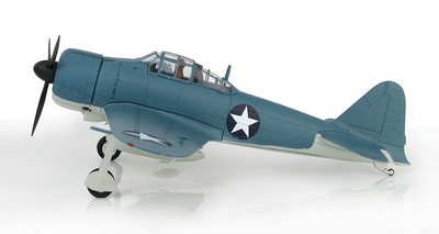 "A6M2 Zero ""Captured"" US Navy, Septtembre, 1942, 1:48, Hobby Master"