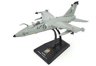 AMX Ghibli, 32º Stormo 13º Gruppo C.B, Aviación Militar Italiana, 1:100, RCS Libri