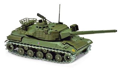 AMX30 Brenus, 1:50, Solido