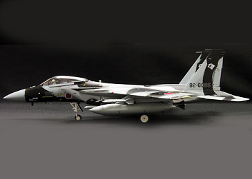 AVION F15, JASDF Aggressor (TWIN SEAT), 1:72, Witty Wings
