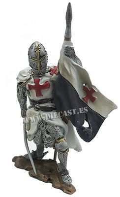 Abanderado Templario, 1:32, Hobby & Work