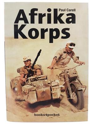 Afrika Korps (Libro)