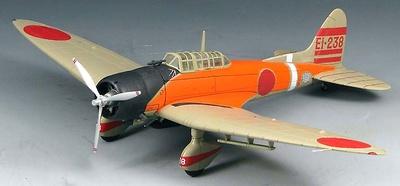"Aichi D3A1 ""Val"" LCDR Kakuichi Takahashi, Pearl Harbor, 1941, 1:72, SkyMax"