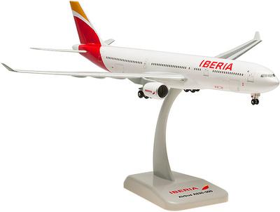 Airbus A330-300 Iberia, librea del 2013, 1:200, Hogan