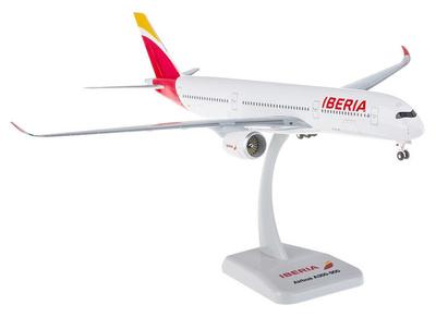 Airbus A350-900 Iberia, 1:200, Hogan