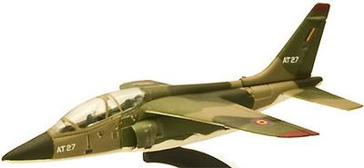 Alpha Jet, FFAA Belgas, 1:100, Italeri