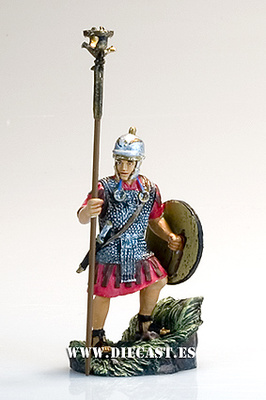 Aquilifer romano S.I dC