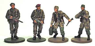 """Arnhem"" September 1944, 1:35, Oryon"