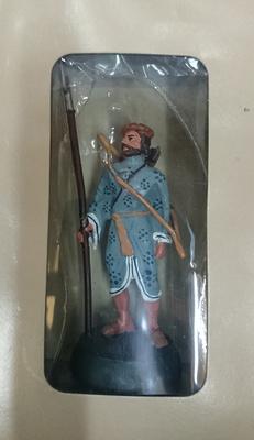 Arquero, 1:32, Almirall Palou