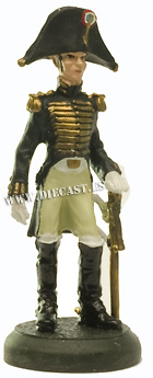Assistant Napoleonic Commander, 1:32, Almirall Palou