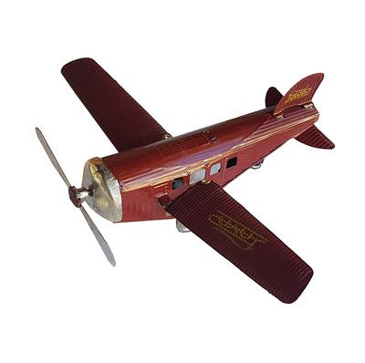 Avión a cuerda