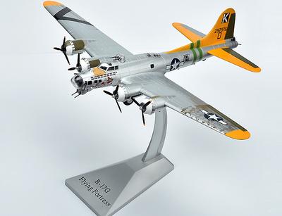 "B-17G, USAAF 447th BG, 709th BS, ""A Bit O Lace"", Inglaterra, 1945, 1:72, Air Force One"