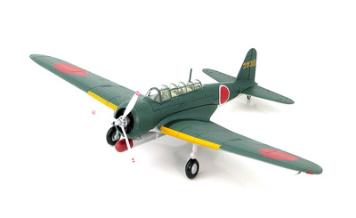 "B5N1 Type 97 Attack Bomber ""Kate"" Usa Naval Flying Group, 1943-1944, 1:72, Hobby Master"