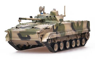 BMP3M, Vehículo de Combate de Infantería, Ejército Ruso, 2010, 1:72, Modelcollect